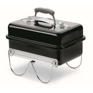 Weber Go Anywhere Portable BBQ £48.96 at Go Outdoors