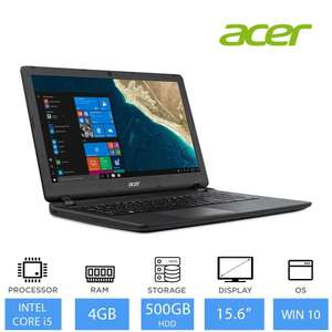 "Acer Extensa 2540 15.6"" Intel Core i5 4GB RAM 500GB HDD, DVD/RW Laptop £349.99 Delivered @ Laptop Outlet"