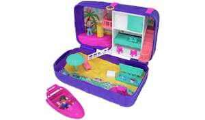 Polly pocket hidden places £5 at Sainsburys instore