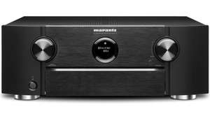 Marantz SR6013 9.2 Channel AV Receiver £699 w/ FREE Express delivery using code @ Electrical Shop (Black Or Silver)