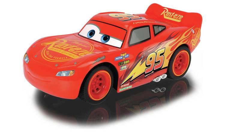 Cars 3 Giant Lightning McQueen RC Car 1:12 - £20 at Argos C&C