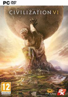 [Steam] Sid Meier's Civilization VI 6 PC - £7.99 @ CDKEYS