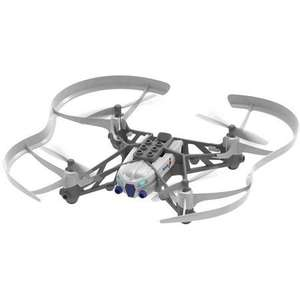 Parrot Airborne Cargo Mars - Grey/White now £25.94 delivered @ Drones Direct