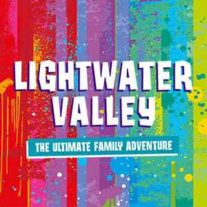 £6 off Lightwater Valley tickets for over 1.3m