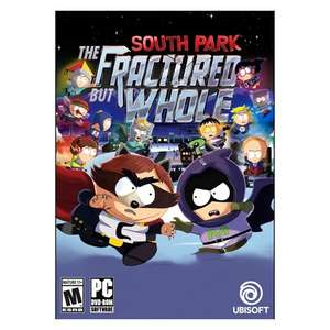 South Park: The Fractured But Whole PC - Uplay - CDKeys