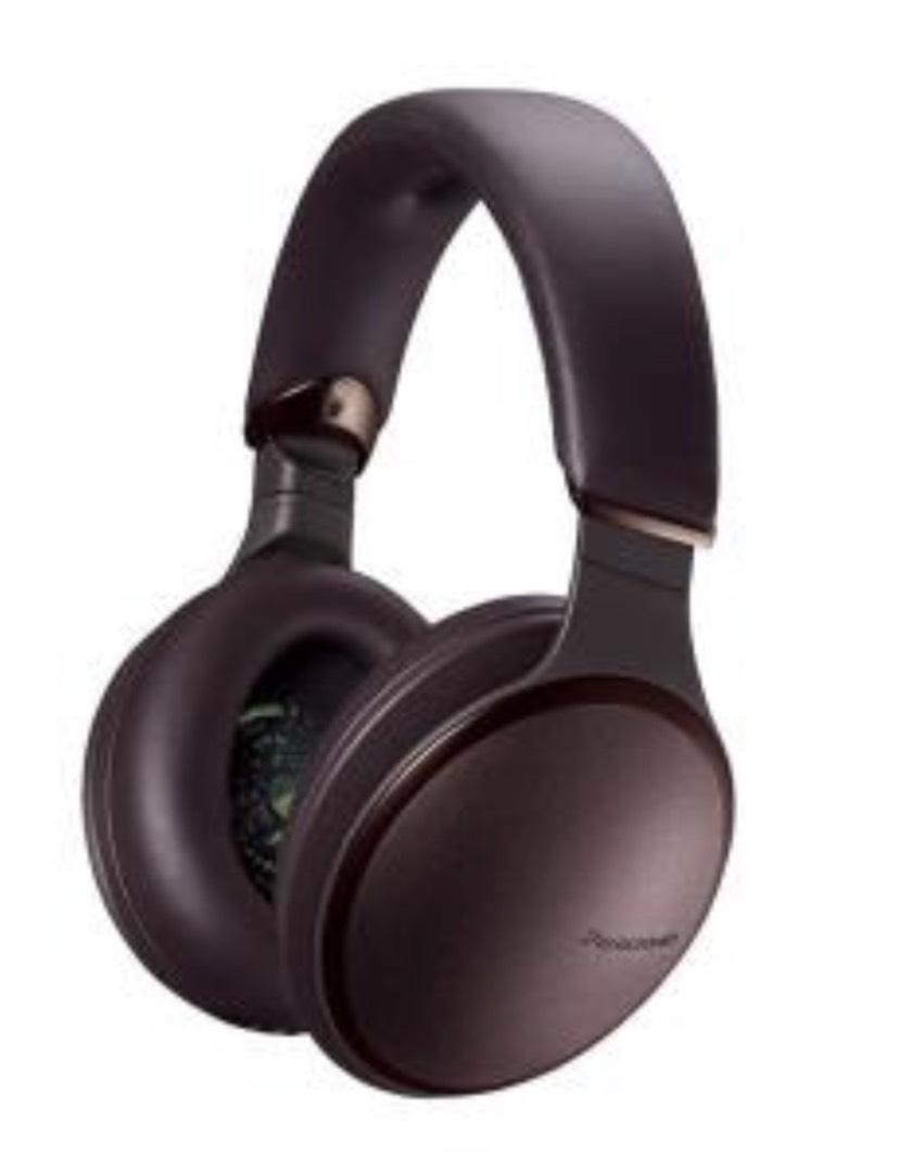 50% off Panasonic HD605NE Wireless Headphones £124.99 at Panasonic Store