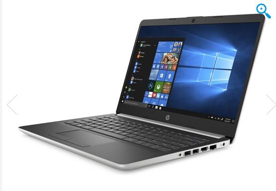 HP Pavilion 14 Core i5 (256 GB SSD, 8GB RAM, IPS screen) - £509 With Code @ HP