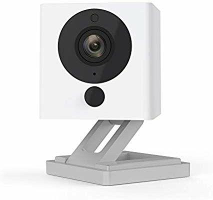 Neos SmartCam | Works with Alexa, 1080P Full HD, Night Vision, 2-Way Audio Smart Camera at Amazon £19.99 Prime / £23.98 non Prime