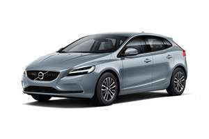 V40 Hatch 2.0 T2 R-Design Edition Car Leasing £175.27pm + £1577.45 (£243.85pm) at Gateway2lease