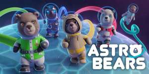 Astro Bears Free update to new version for 1 month if you own original after that £5.99