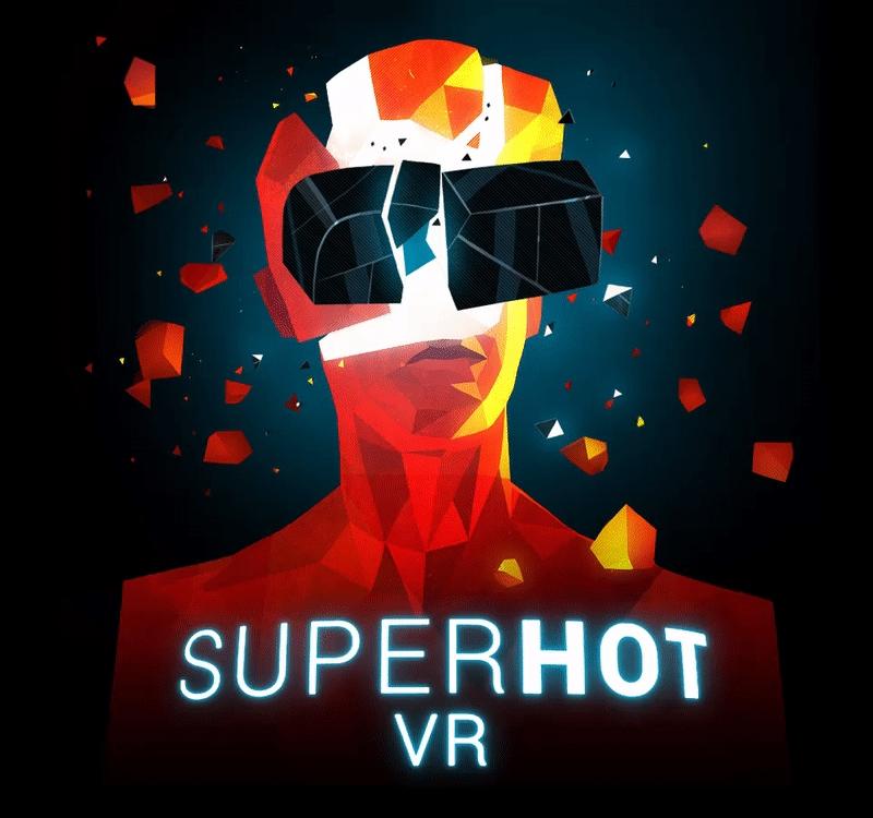Superhot VR (PS4 PSVR) for £11.99 @ PlayStation PSN