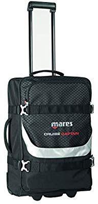 Mares Cruise Captain Trolley Bag £8.04 @ Amazon