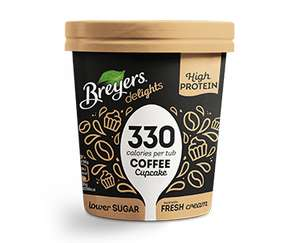 Breyers ice cream £1 @ Heron Foods (Various Flavours)
