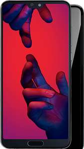 Huawei P20 Pro 128GB Black 20GB Data, Unlim Text/Calls £29pm for 24 Months on Vodafone @ Mobile Phones Direct (£19.50pm with cashback)