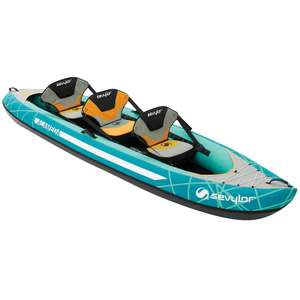 Gud Quality Kayak for Silly Price - £284 (With Code) @ Camping World