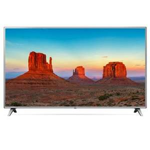 "LG 55UK6500PLA 55"" 4K Ultra-HD Smart LED TV - £449 @ Sonic Direct"