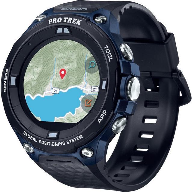 CASIO WSD-F20 Pro Trek Smartwatch - £175 @ Go Outdoors