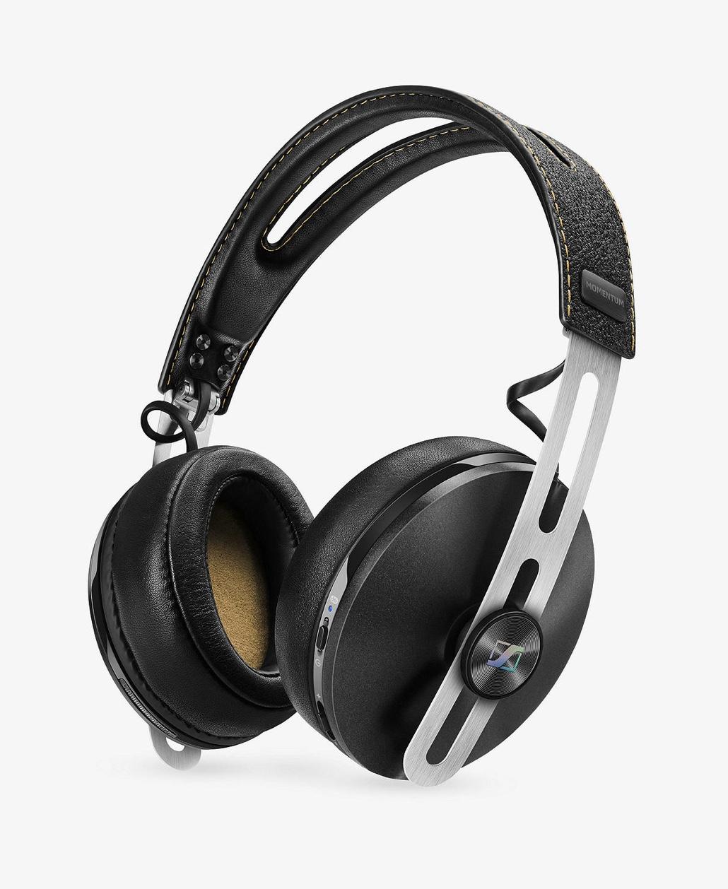 Sennheiser Momentum 2.0 Over-Ear Wireless Headphones - Black £119.99 @ Amazon