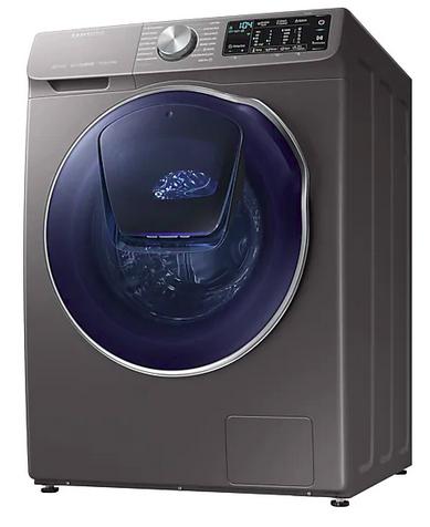 SAMSUNG QuickDrive WD90N645OOX/EU 9/6KG Washer Dryer with AddWash + 5 Year Warranty £749 w/code (£619 after cashback) @ Samsung