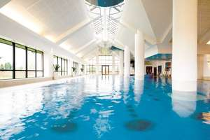 Champneys Springs Spa Break for 2 - Full Board - Leicestershire - £175 for Two People @ Groupon