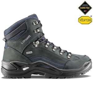 Lowa Renegade GTX Mid Boots - Men's and Women's - £79.38 (With Code) @ Sport Pursuit