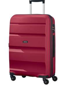 American Tourister Luggage Sale - up to 60% off - e.g Spinner (4 wheels) 66cm Luggage £50 + £3.45 P&P