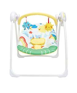 mothercare sunshine and showers baby swing @ Mothercare Free C&C £25