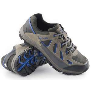 HI-GEAR Sierra II Men's Walking Shoes - £8.50 using code (£10 without) delivered @ Go Outdoors