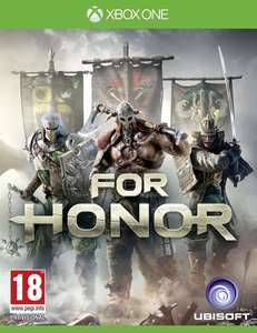[Xbox One] For Honor (New) £6.99 delivered @ Coolshop