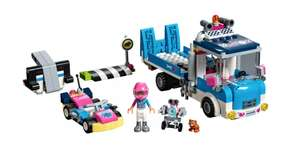 Lego friends Service and care truck 41348 - £8.99 / £12.94 delivered @ Lego Shop