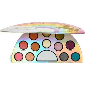 Too Faced Life's A Festival Eye Shadow Palette £14.99 @ TK Maxx  (£1.99 C&C / £3.99 delivery)