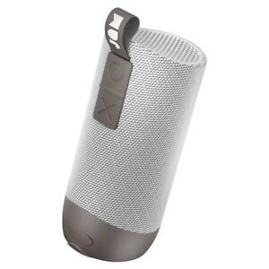 Jam Zero Chill Bluetooth Speaker Waterproof 22 Hour Playtime (Grey) B+ £22.23 at cheapest_electrical eBay