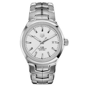 TAG Heuer Link Calibre 5 Automatic Men's Watch  £1520 @ Beaverbrooks