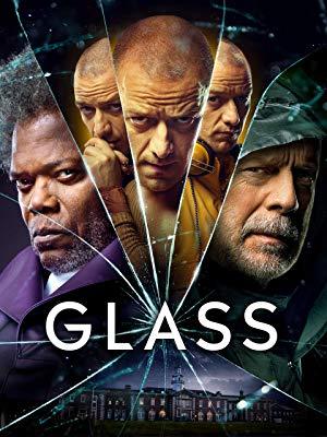 Glass - Amazon Prime Video Rental £1.99