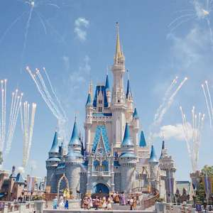 25% off 2019 Walt DisneyWorld Tickets £323.56 for 14 day Ultimate Adult WDW Ticket with Memory Maker