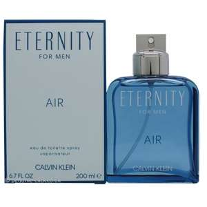 Calvin Klein Eternity Air for Men Eau de Toilette BIG 200ml Spray £30 @ PerfumeClick.co.uk