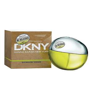 DKNY Be Delicious EDP 100ml £27.16 delivered with code @ eBay / Perfume Shop Direct