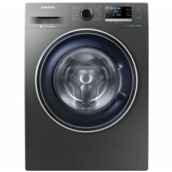 SAMSUNG ecobubble WW90J5456FX 9 kg 1400 Spin Washing Machine ONLY £359 Currys ebay