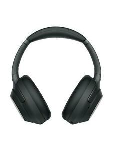 Sony WH-1000XM3 Noise Cancelling Wireless NFC High Resolution Black / Silver - Grade B £167.99 at stockmustgo eBay
