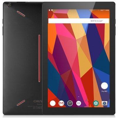 New CHUWI Hipad CWI520 Tablet 3GB + 32GB - Black £93.03 @ Gearbest