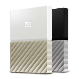 Western Digital Shop Deals & Sales for August 2019 - hotukdeals