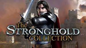 Stronghold Collection (Steam PC) £3.99 @ Fanatical