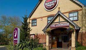 Feed the family (2 Adults + 2 Children) for £11 (£2.75p/p) @ Brewers Fayre