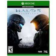 Halo 5: Guardians Xbox One (NEW) £4.99 at GAME (in store)
