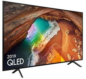Samsung QE55Q60RATXXU 55'' 4K QLED TV £779 @ Westmids Electrical Superstore / John Lewis Price Match