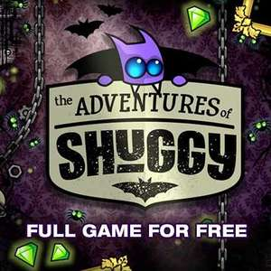 Free PC Game : Adventures of Shuggy at Indiegala