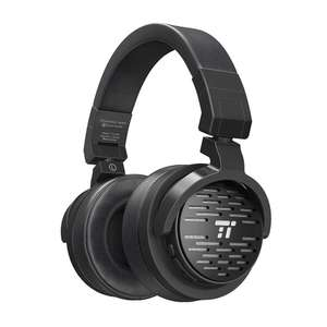 TaoTronics Bluetooth Headphones - 50mm Drivers / 25 Hour Playtime / aptX £20.99 Sold by Sunvalleytek-UK and Fulfilled by Amazon