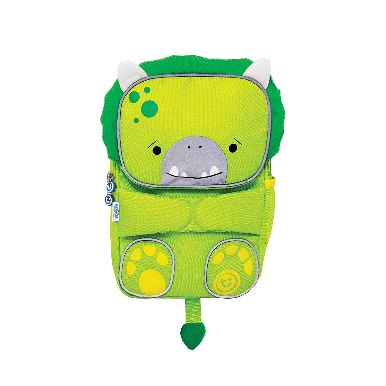 Trunki Toddler's Backpack – Hi-Viz Children's Pre School Rucksack now £8.50 (Prime) + £4.49 (non Prime) at Amazon