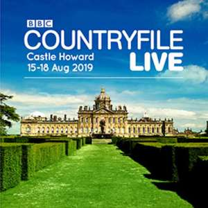 Free family tickets for BBC Countryfile live in August, 2019  - Blenheim Palace or Castle Howard