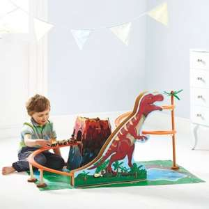 Dinosaur Train Set - £22.50 instore / online @ Asda
